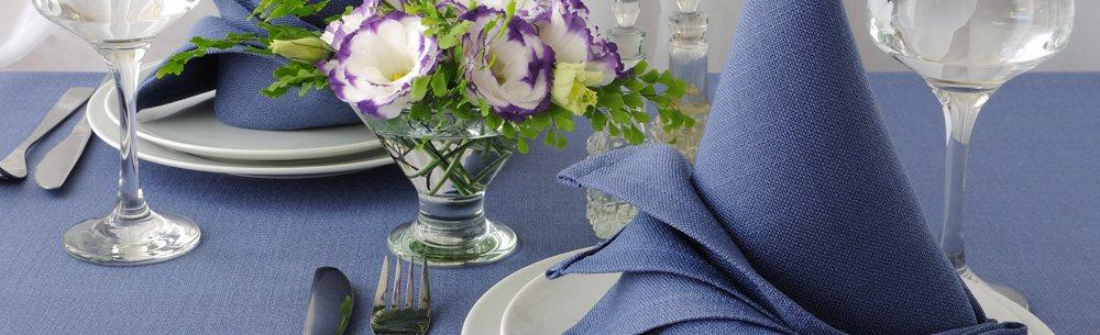 Restaurants & Catering Linen Service