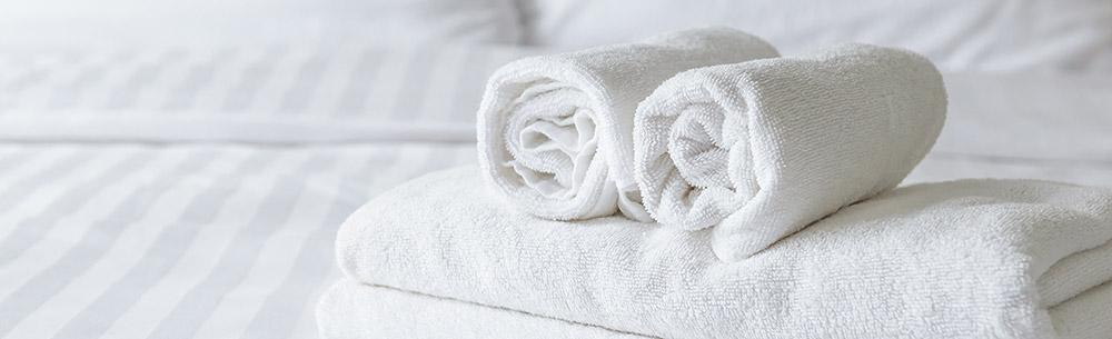 Northwest Laundry Bed & Bath Linens
