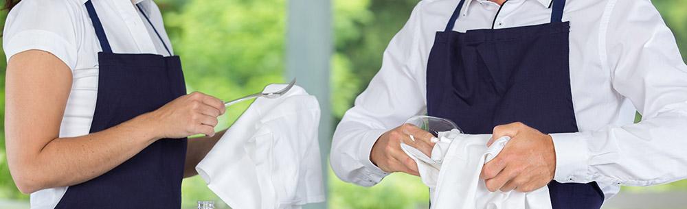Northwest Laundry Aprons & Towels